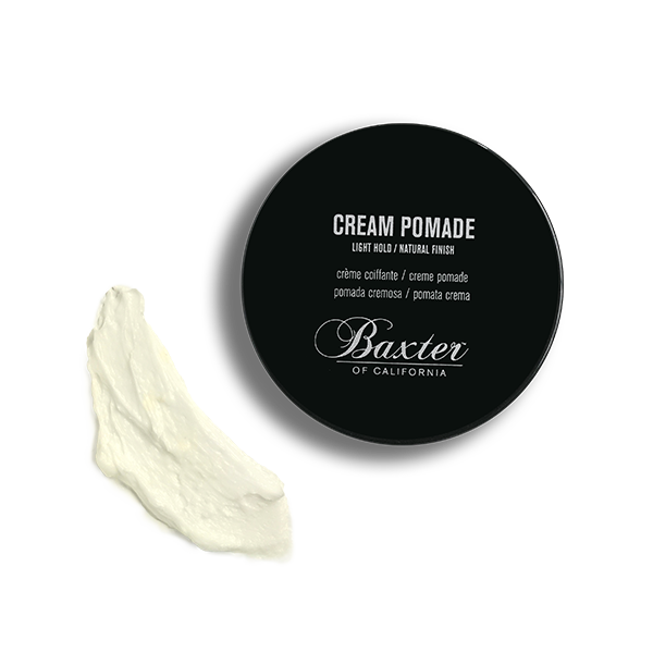 Baxter of California Hair Pomade Cream 60ml