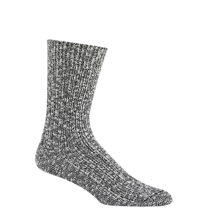 Wigwam Cypress Socks - White/Black