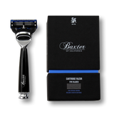 Baxter of California Cartridge Razor - Five Blade