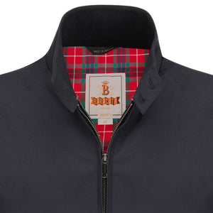 Baracuta G4 Harrington Jacket - Dark Navy