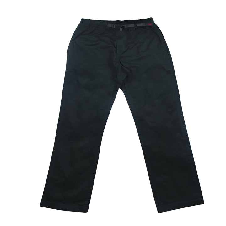 Gramicci NN Pants - Just Cut - Black