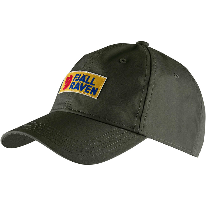 Fjallraven Greenland Original Cap - Deep Forest
