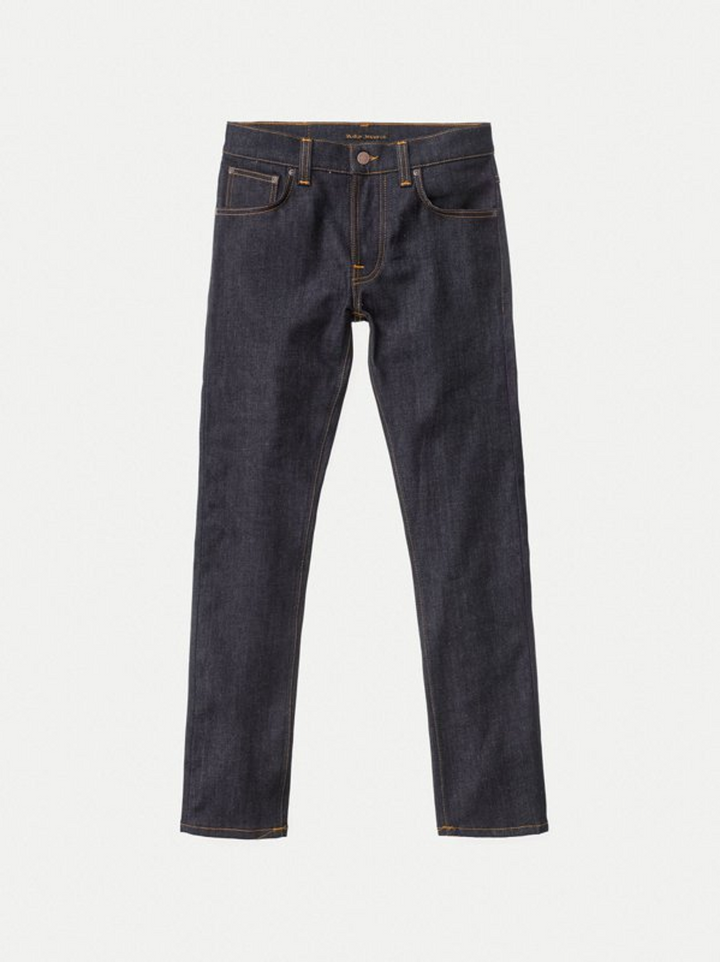 Nudie Jeans Grim Tim - Dry True Navy