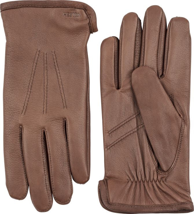 Hestra Andrew Glove - Chocolate