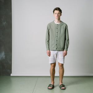 Kestin Neist Overshirt - Light Olive