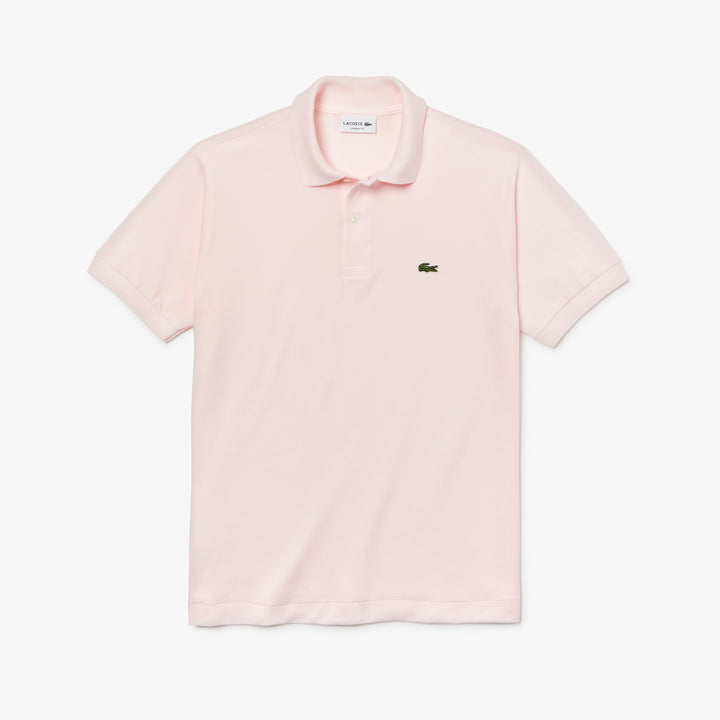 Lacoste L.12.12 Polo Shirt - Pale Rose