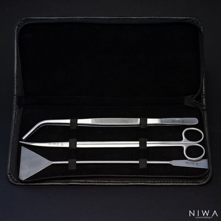 Niwa Designs Terrarium - Maintenance  Tools