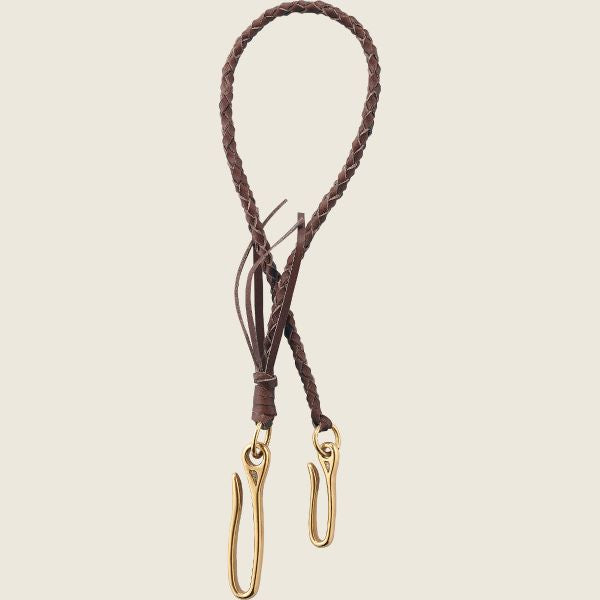 Red Wing Lanyard - Amber Frontier