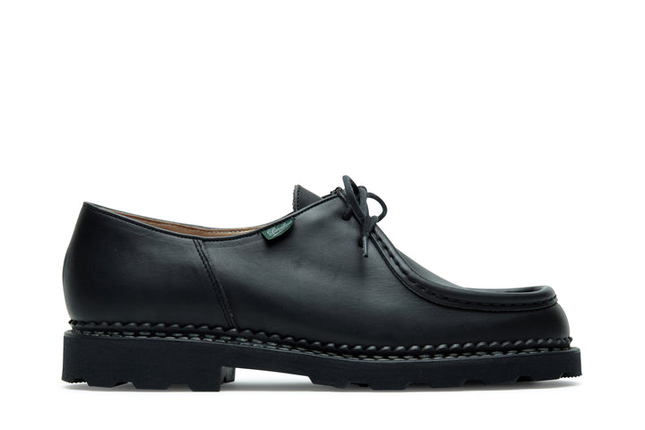 Paraboot Michael Shoe - Black