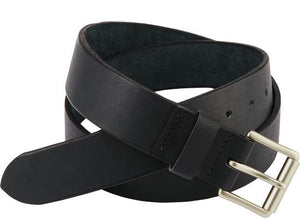 Red Wing Pioneer Leather Belt - Black