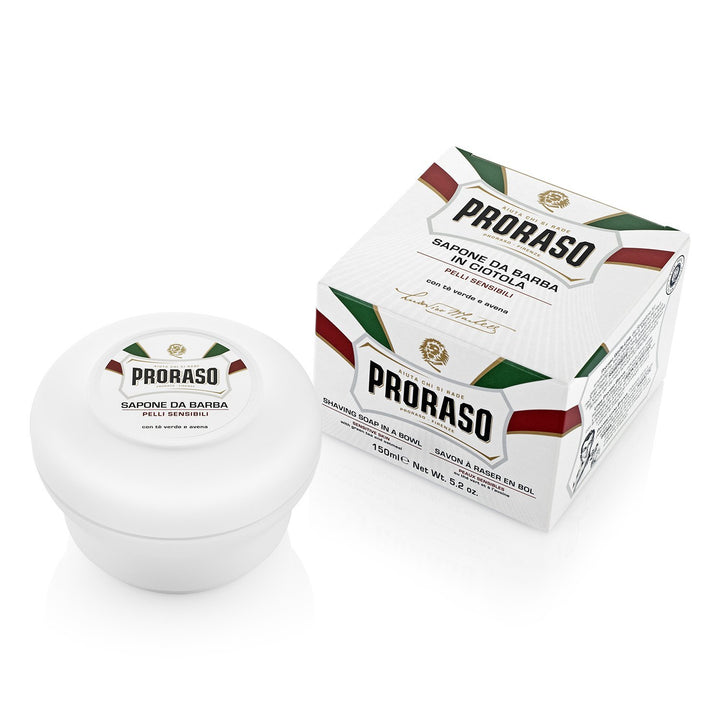 Proraso Shaving Cream Jar - Sensitive (150ml)
