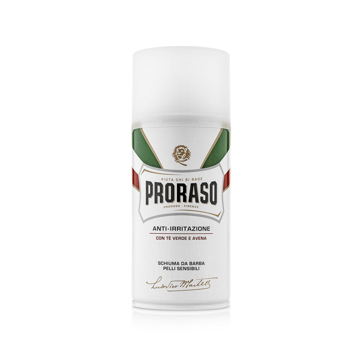 Proraso Shaving Foam - Sensitive (300ml)