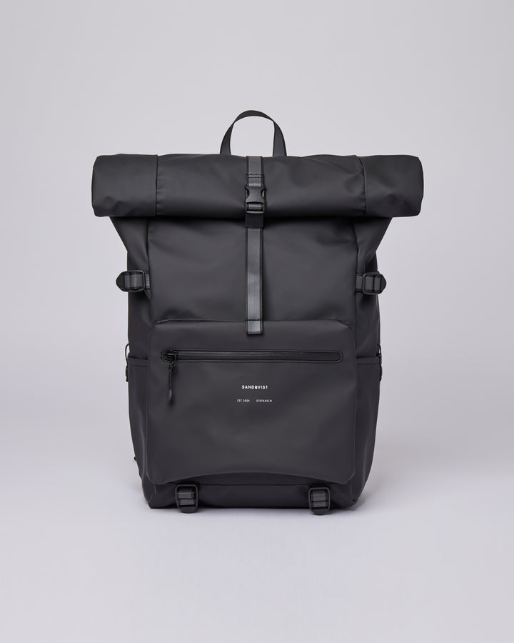 Sandqvist Ruben 2.0 Bag - Black