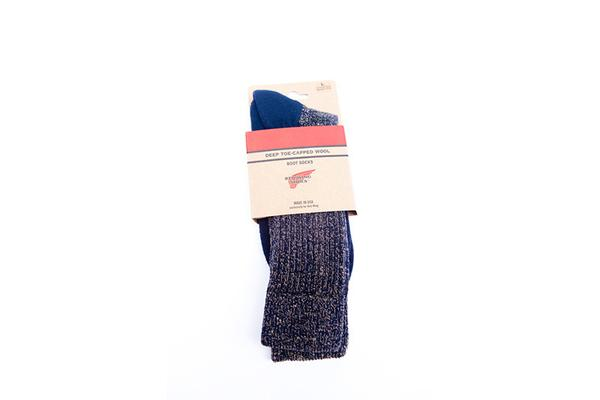 Red Wing Socks - Navy
