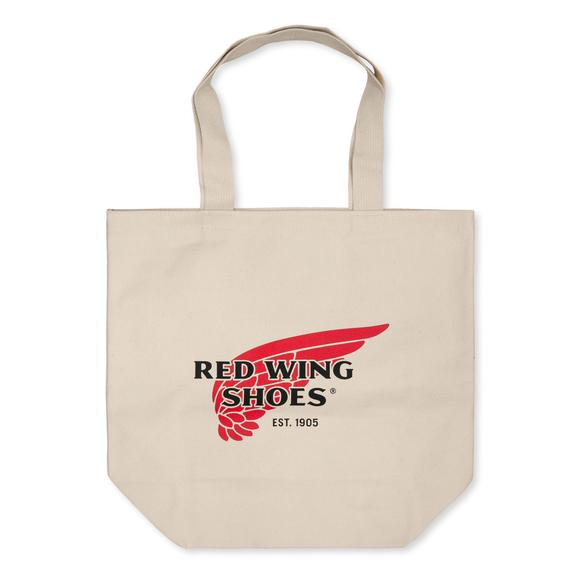 Red Wing Tote Bag