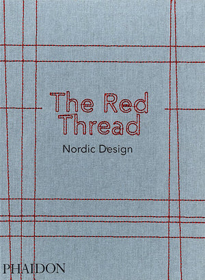 The Red Thread, Nordic Design Book