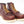 "Redwing 6"" Classic Mock Toe 8138 Boot - Dark Brown"
