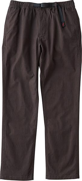 Gramicci NN Pants - Just Cut - Dark Brown