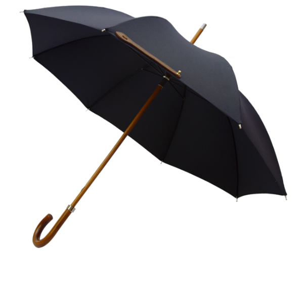 London Undercover Umbrella - Navy City Lux