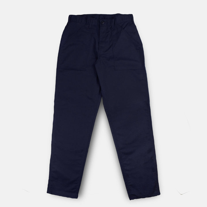 Stan Ray Taper Fatigue Pant - Navy Twill