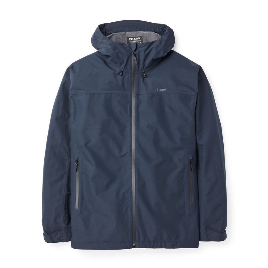 Filson Swiftwater Rain Jacket - Dark Denim