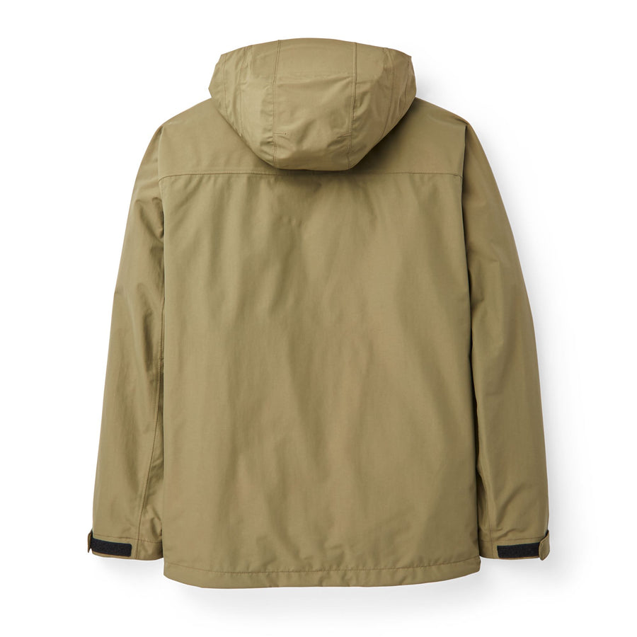 Filson Swiftwater Rain Jacket - Field Olive