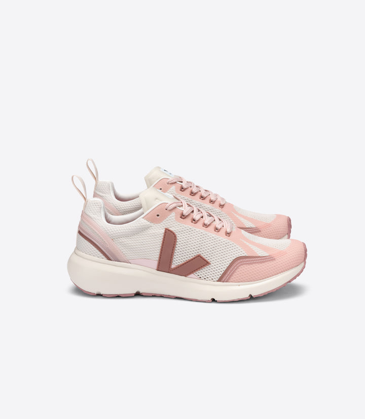 Veja Women Condor 2 Alveomesh Trainers - Natural/Dried Peta