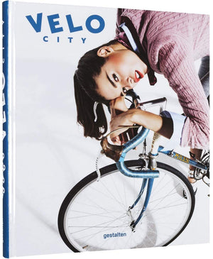 Velo City Book: Bicycle Culture & Style