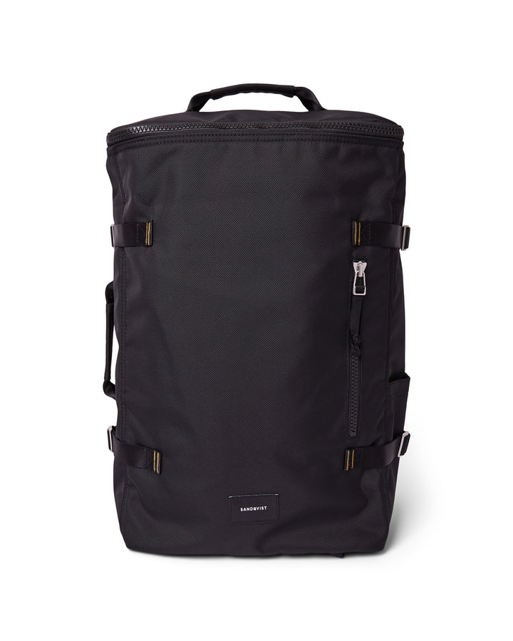 Sandqvist Zeke Bag - Black