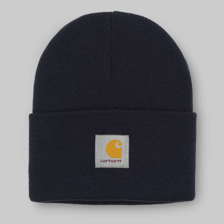Carhartt Watch Hat - Dark Navy