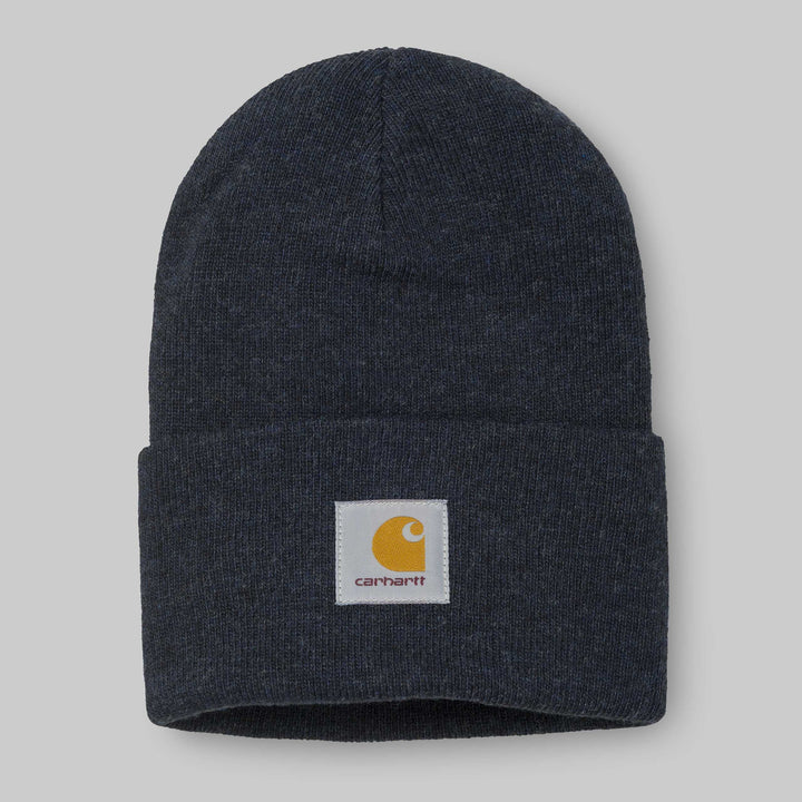 Carhartt Watch Hat - Dark Navy Heather