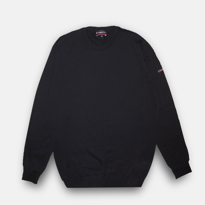 Armor-Lux Damgan Sweater - Navy