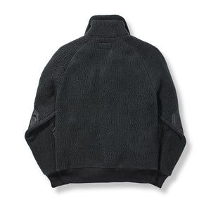Filson Sherpa Fleece Jacket - Black