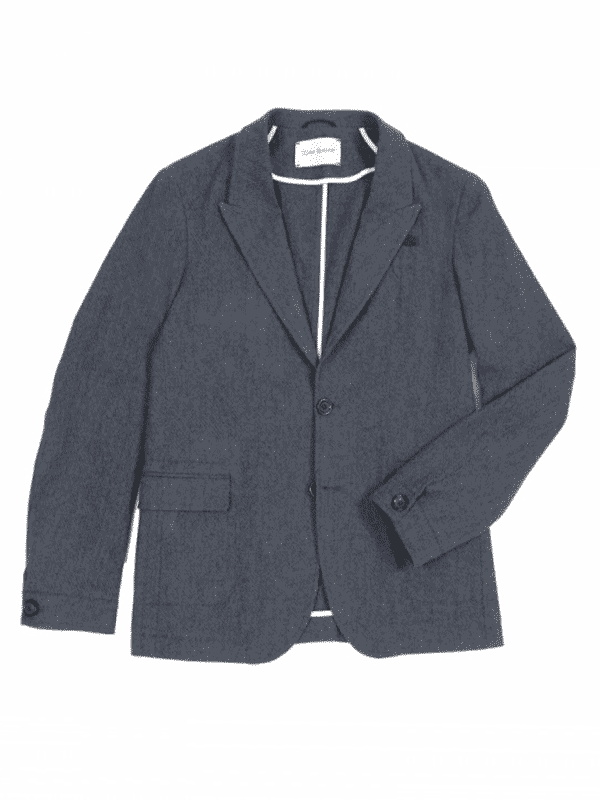 Oliver Spencer Brookes Jacket - Grey