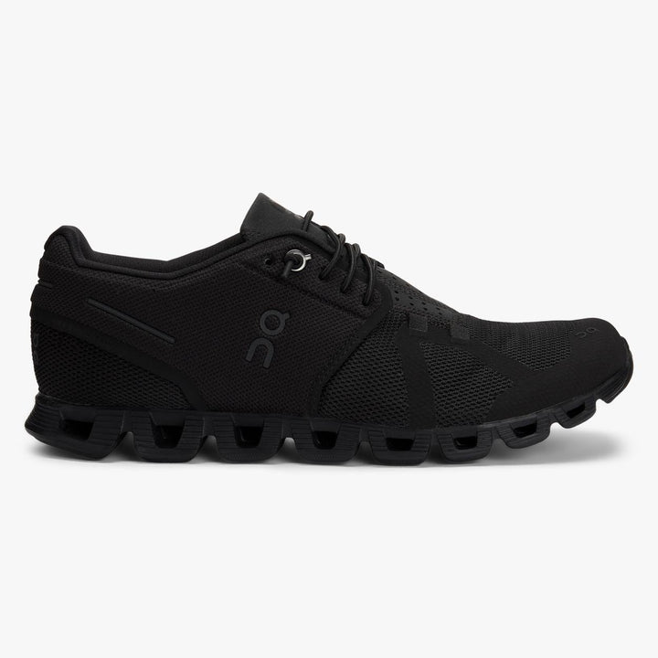 On Cloud Trainers - All Black