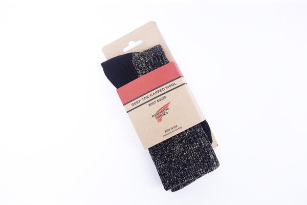 Red Wing Socks - Black