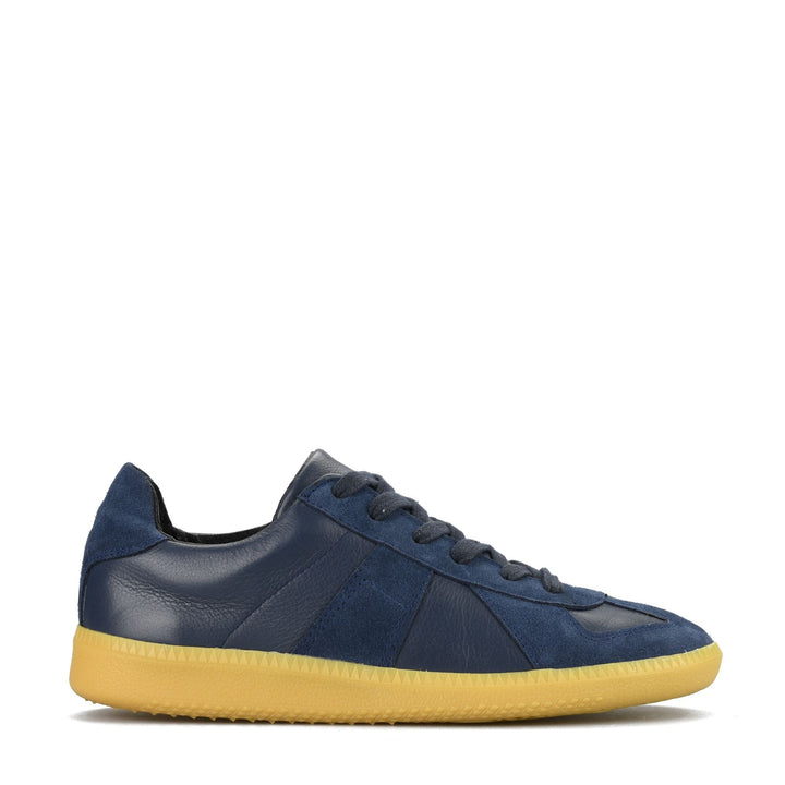 Novesta German Army Trainer - Navy/Transparent