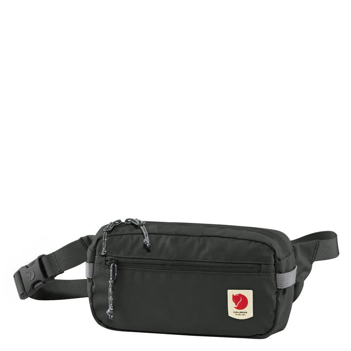 Fjallraven High Coast Hip Pack - Dark Grey