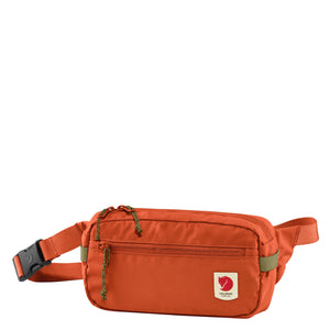 Fjallraven High Coast Hip Pack - Rowan Red