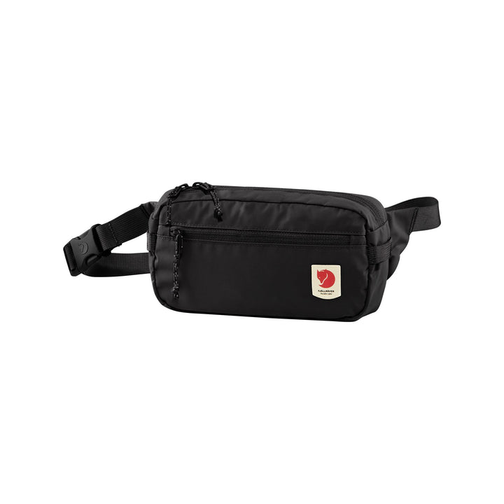 Fjallraven High Coast Hip Pack - Black