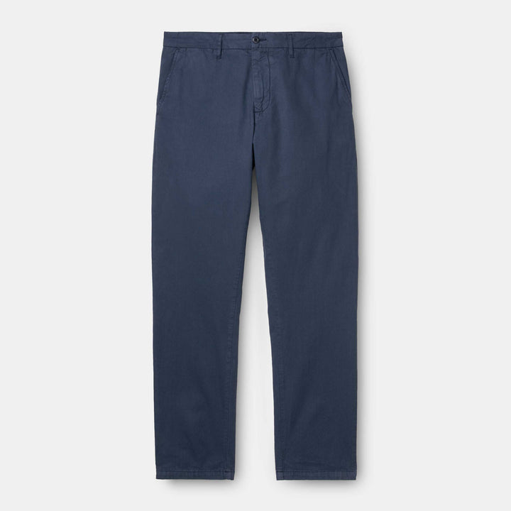 Carhartt Johnson Pant - Blue