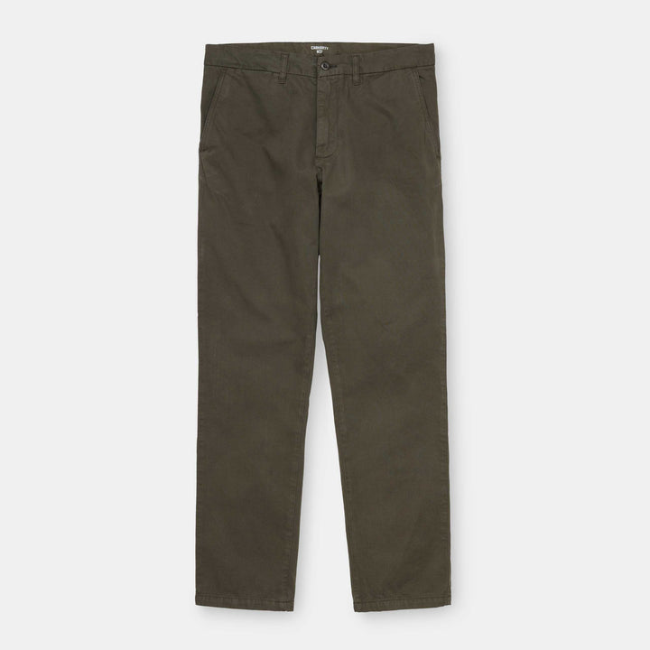 Carhartt Johnson Pant - Cypress