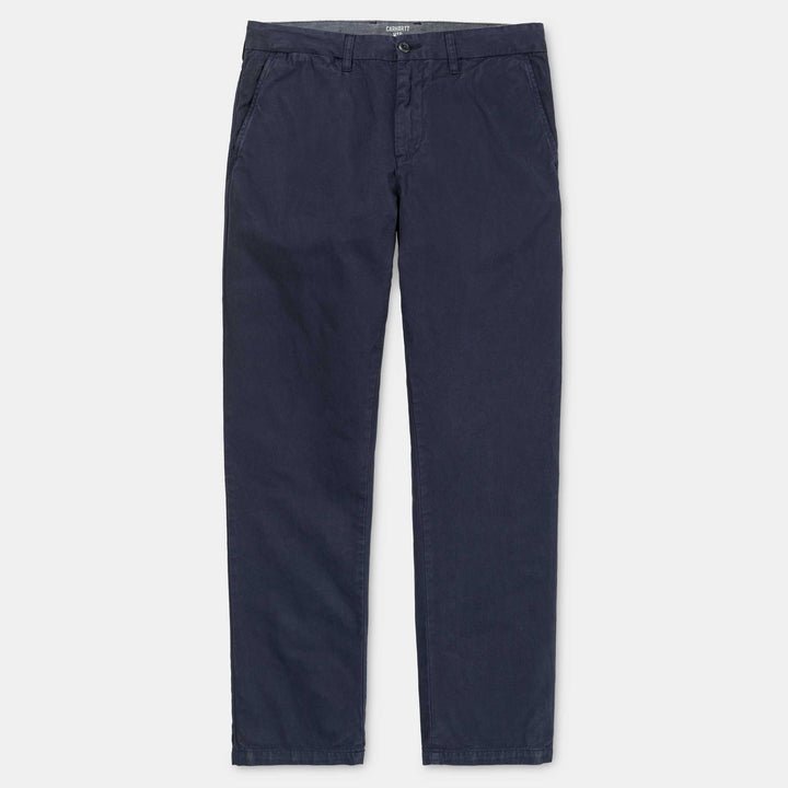 Carhartt Johnson Pant - Dark Navy