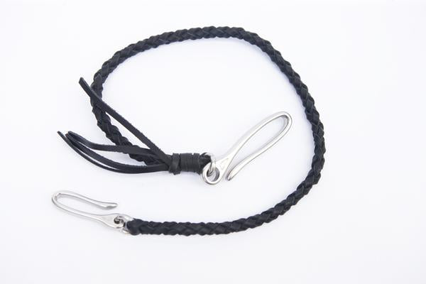Red Wing Lanyard - Black Pioneer