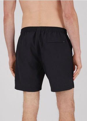 Sunspel Swimshort - Black