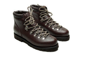 Paraboot Avoriaz / Jannu Boot - Marron/Grain Bison