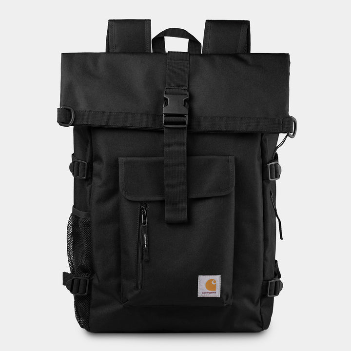 Carhartt Philis Backpack - Black