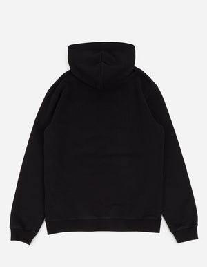 Maharishi MFTC Embroidery Sweatshirt - Black