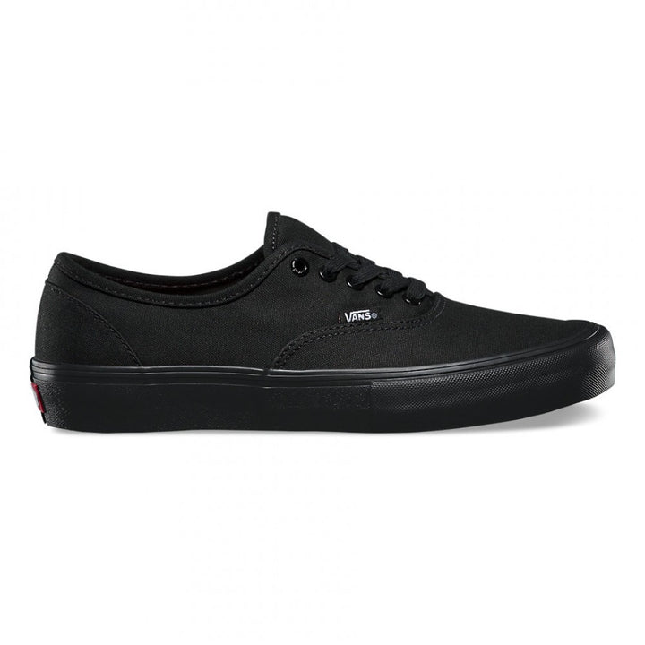 Vans Authentic Trainer - Black/Black