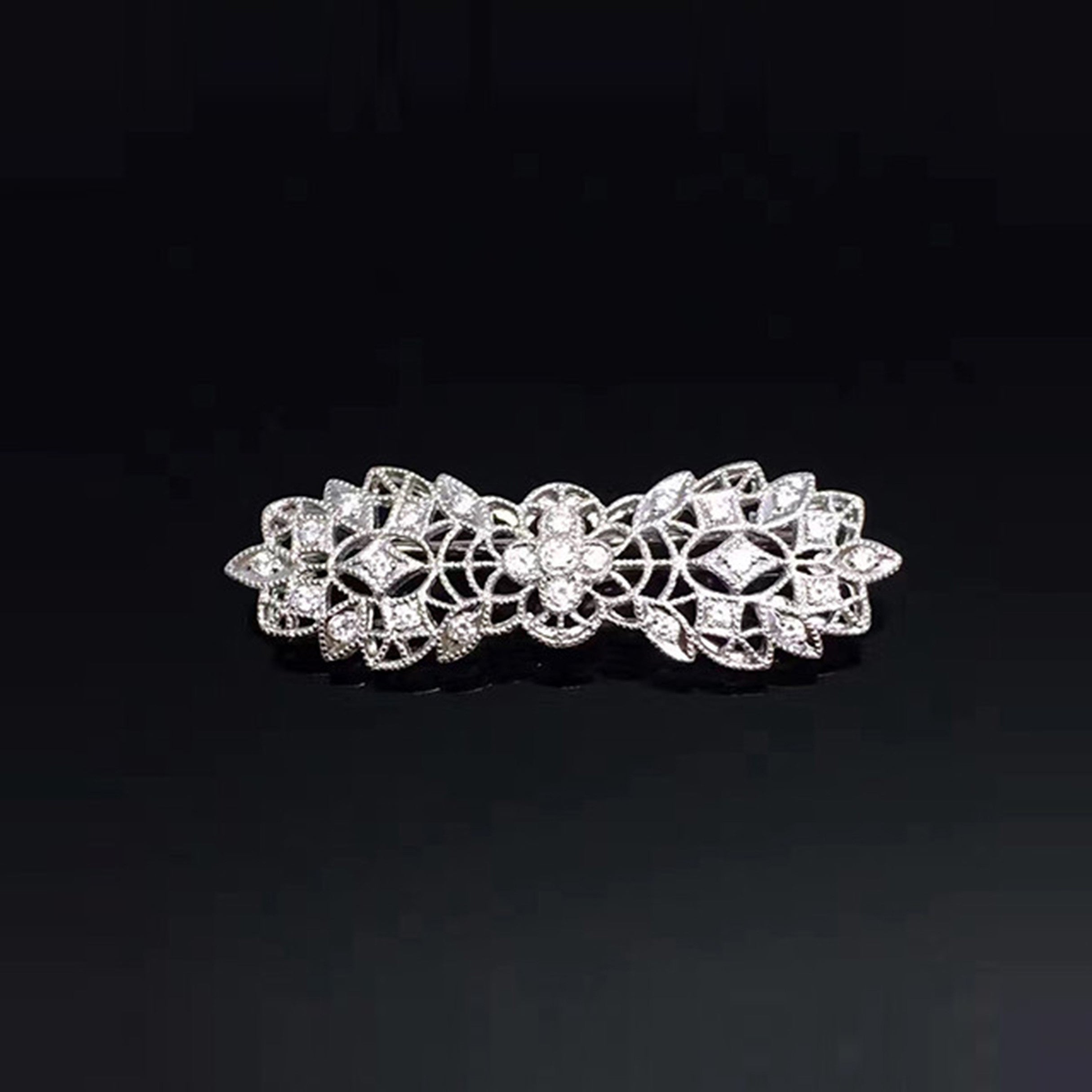ring catalog diamond single wg row carat